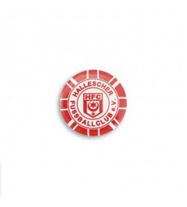 Button Hallescher Fussballclub