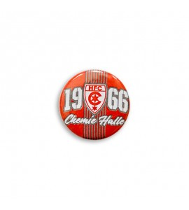 Button HFC Chemie rot