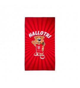 Handtuch Hallotri