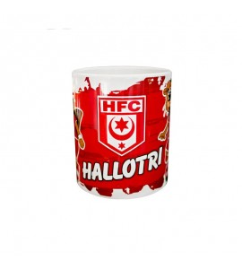 Tasse Hallotri