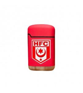Feuerzeug Gas rot
