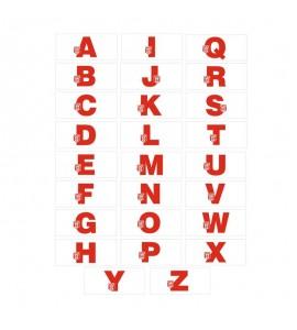 Buchstabentasse HFC