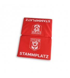 """Sitzkissen """"Stammplatz"""""""